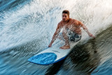 Slow Shutter Surf Shot II