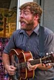 Singing Like Crazy