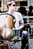 Bright Percussion