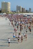 Beach Run Start