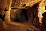 Caves of Zelve
