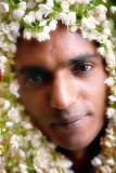 Muslim groom
