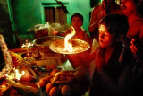 Ayappan Puja