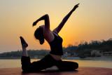 Rishikesh - Center of Yoga
