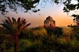 Muslim Shrine