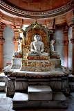 Atma Vallabh Jain Smarak Shrine