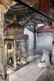 Pray of a Jain Non