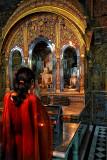 Pray to Lord Mahavira