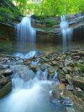 Tioga Falls Nature Preserve