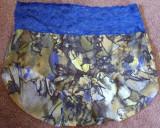 Print Mesh Panties