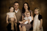 The Meserve Family