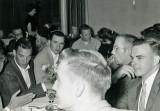 L-R: Tranter, Lowe, Randolph, Ewers, Boelhouwer. Ryan in the foreground.