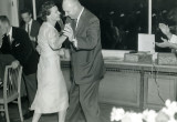 Capt. Stidham & Wife. David Vickie in the far left