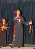 Mariachi Los Reyes de Hanford - 05