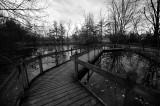 Lotus Pond Walkway
