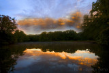 Sunrise Powel Crosley