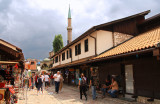 Turkish Quarter of Sarajevo