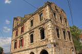 War Damage of Mostar