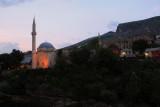 Koski Mehmed Pasha Mosque, Mostar