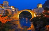The Old Bridge, Mostar