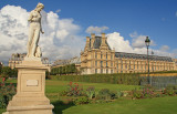 The Tuileries Garden