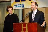 Dima and Moshe