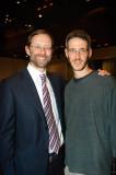 Moshe and Zeev