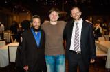 Michael, David, Moshe