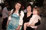 Yulya, Marina, Libi