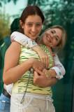 Jenya and Anya