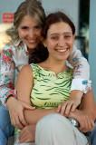 Anya and Jenya