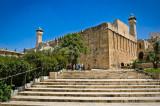 Hebron - Kiryat Arba