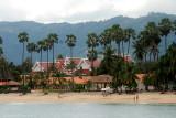 Koh Samoi beach