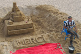 Mr. Sand Man - Cannes (2007)