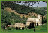 SantAntimo - Tuscany