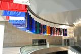Top floor - Constitution Center