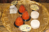 Yummy cheese from Hyeres (2008)