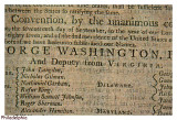 Authentic copy of United States Constitution