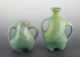 Gallery - Pottery - Marjorie's work