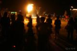 Kids at Burning Man 2008