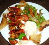 Chicken Brochette