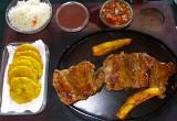 Steak La Plancha