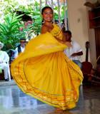 Nicaraguan Folk Dance & Music