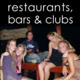 Bars, Restaurants & Clubs In San Juan del Sur