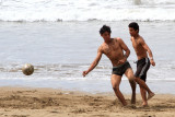Street and Beach Soccer (Football)