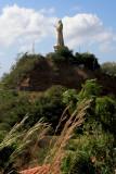 Jesus Overlooking San Juan del Sur