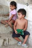 Children Of Bario Planta