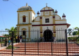 San Jorge Church