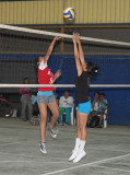Rivas vs San Juan Del Sur Volleyball