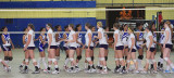 _MG_2760start.JPG  Nicaragua National Women's Volleyball vs University of Wisconsin-Eau Claire